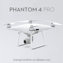 DJI Phantom 4 Pro Drone with 4K HD Camera 20MP CMOS 5 Direction Obstacle Sensing Quadcopter GPS System Wholesale Price
