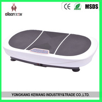 2016 Electric Two Motor Body Slimming Vibration Plate