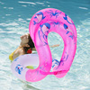 Hot promotional sale customized pvc inflatable swimming float ring