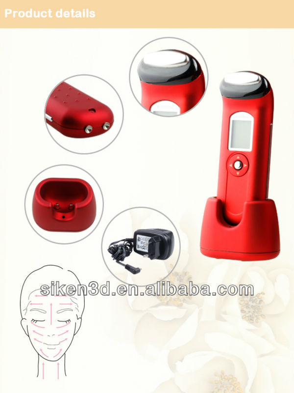 Top selling electronic skin, Removal beauty equipment