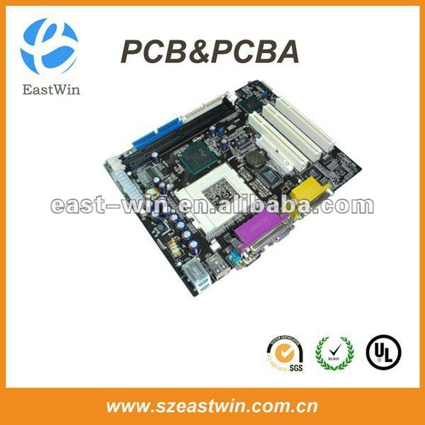 Electronic control Inverter circuit board,pcba