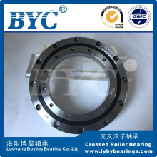 Hollow rotating platform Bearing- XSU080168 Crossed roller bearing