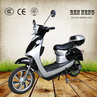 CE certificated midi rode electric bike en China