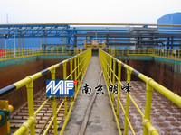 China Suppiler FRP Fence for Chemical Industry
