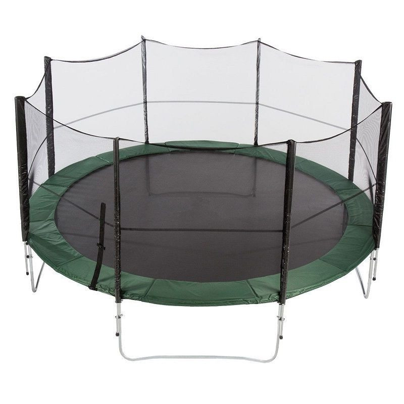 Eco-friendly Foldable Mini Folding Trampoline Rebounder