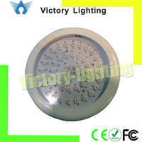 full spectrum magnetic cob led grow light with hangling kit Shenzhen factory sale