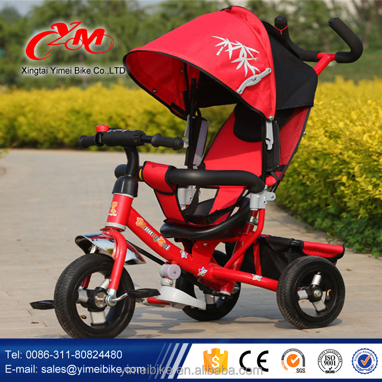 CE toys for kids trike children triciclo/factory direct wholesale Design kids tricycle/baby products tricycle with rubber wheels