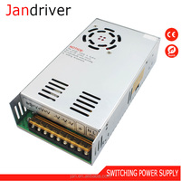 S-400-12 Constant Voltage Triac Dimmable Led Driver 12V 400W Led Power Supply for Led Lights