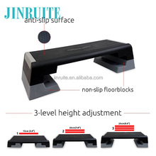 popular aerobic step/fitness equipment/commercial fitness equipment