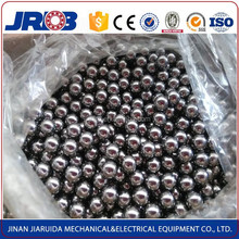High quality stainless or carbon 6 inch steel ball