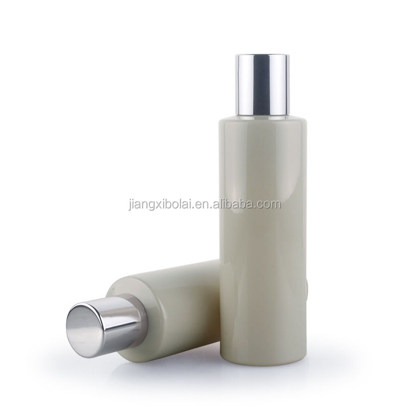 2016 China Supplier pet empty plastic make up water cosmetics bottle