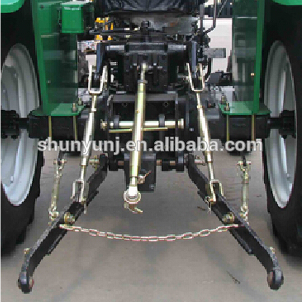 Jinma JM254 tractor suspension assembly for sale, jinma JM254 tractor 3 point linkage kits