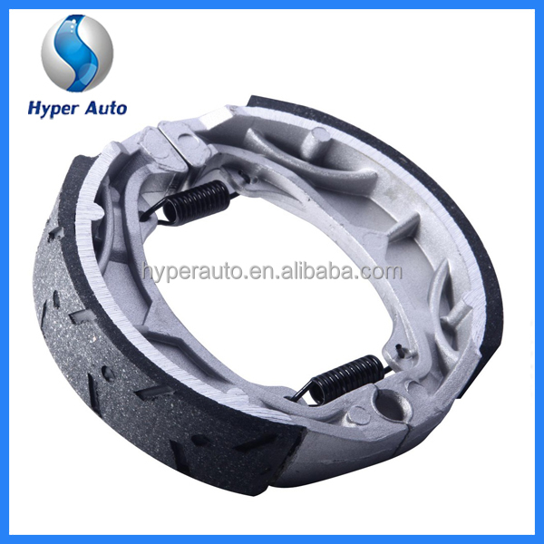 CG125 CD70 Motorcycle Brake Shoes for C70