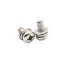 Custom Hardware Fasteners Stainless Steel Hex