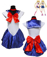 Onen wholesale crossdresser clothes sailor moon costume easy anime cosplay