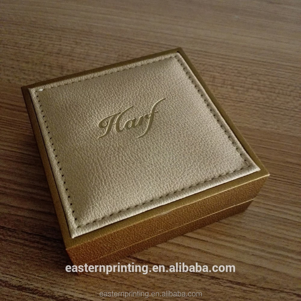 Custom Small Jewelry Box,Pierced Earring Jewelry Box