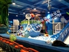 Ocean theme ship park indoor playground for children