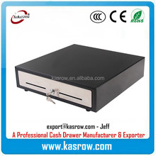 3-Position Lock Roller Cash Drawer For Pos Terminal