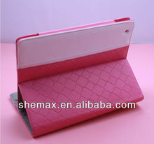PU leather For iPad Case Cover, Tablet PC Cases For ipad Air