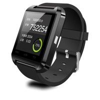 2016 cheap bluetooth smart watch u8 for android smart phone