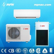 China lowest price wholesale solar panel solar hybrid air conditioning