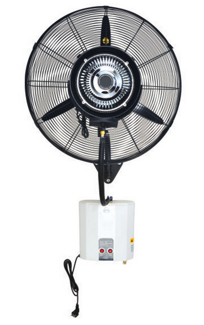 Trade Assurance 650mm / 750mm HW-26MC07 Industrial water spray wall mist fan