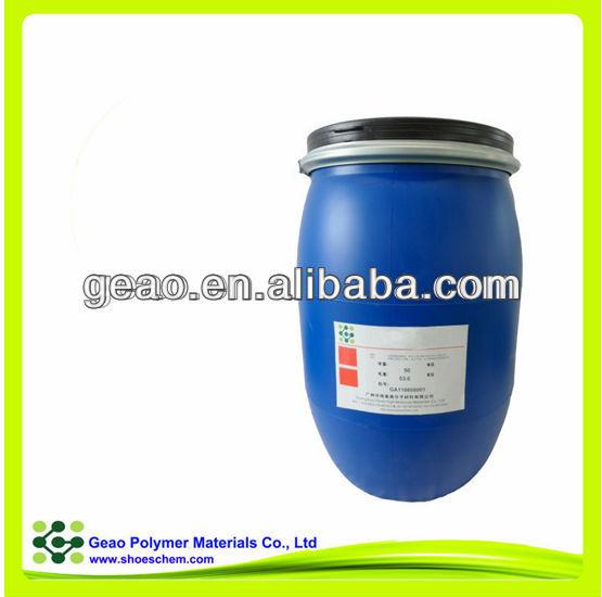 PT 0060 water based penetrating agent for leather use