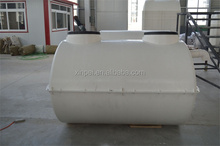 Glass fiber reinforced plastic moulded septic tanks SMC