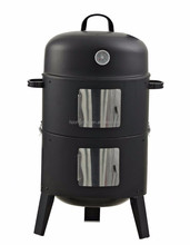 Hot Selling bbq meat smoker for sale