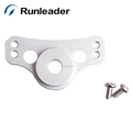 Runleader Hour Meter Mounting Bracket For Hour meter,Vibration Meter,Tachometer