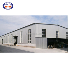 Steel structure prefabricated used storage sheds warehouse design for sale