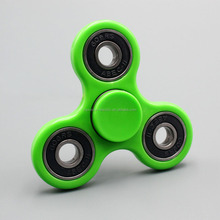 Top Selling Fidget Finger Spinner With Logo High Quality Spinner Anti-stress