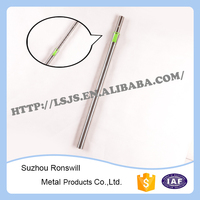 32 mm Polishing telescopic Stainless steel pipe