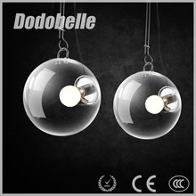 modern industrial eyes artistic style double vintage pendant lamp/lighting