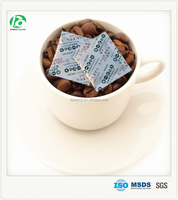 Hot sale Foods oxygen absorber packets 200cc oxygen absorbers