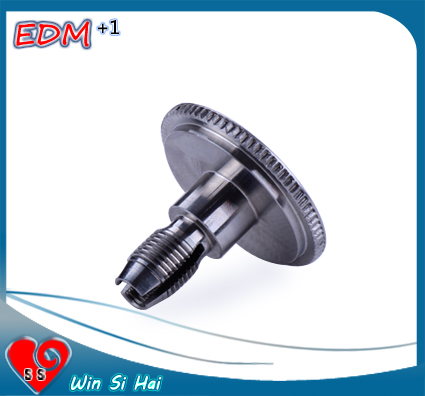 M7 Tap Guide & EDM Copper Tapping Electrode Guide For EDM Drilling Machine