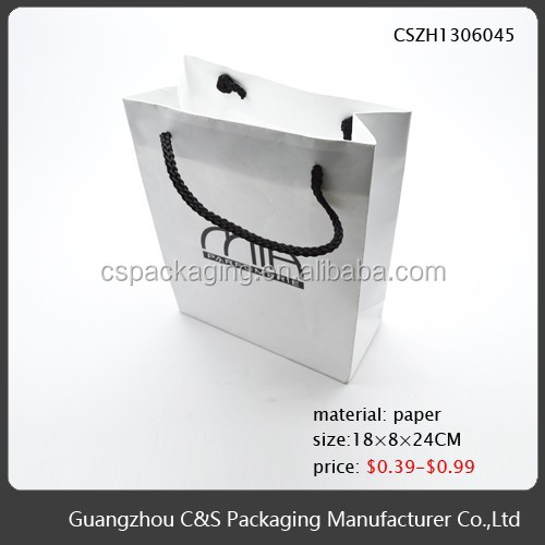 recycle custom paper bag making machine price in india