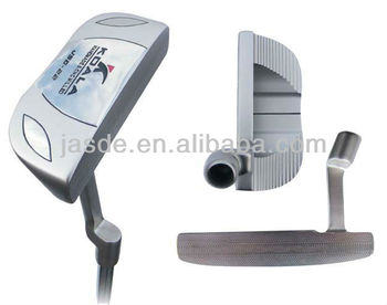 Hot Sale Mallet Golf Putter Head