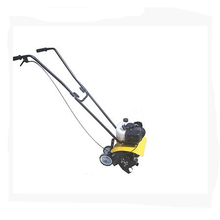 1.5HP/1.1KW/42.7CC easy to use durable in use reliable tiller/ rotavator