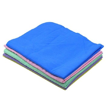 2018 Promotion Compressed Beach Towel PVA Cooling Towel Sport towel