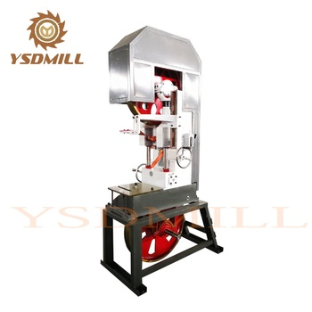 Labour cost saving high efficiency wood band saws for sale