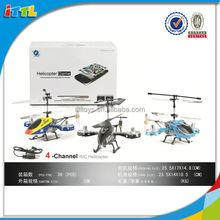 23cm mini Apple/Android system phone control 4CH alloy remote control helicopter