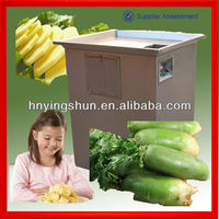 2013 electric stainless steel french fry cutter potato chip cutter machine