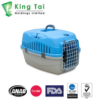 Large and Small Pet Carrier - Sedex, FDA, ANAB, ISO Accredited Pet Carrier