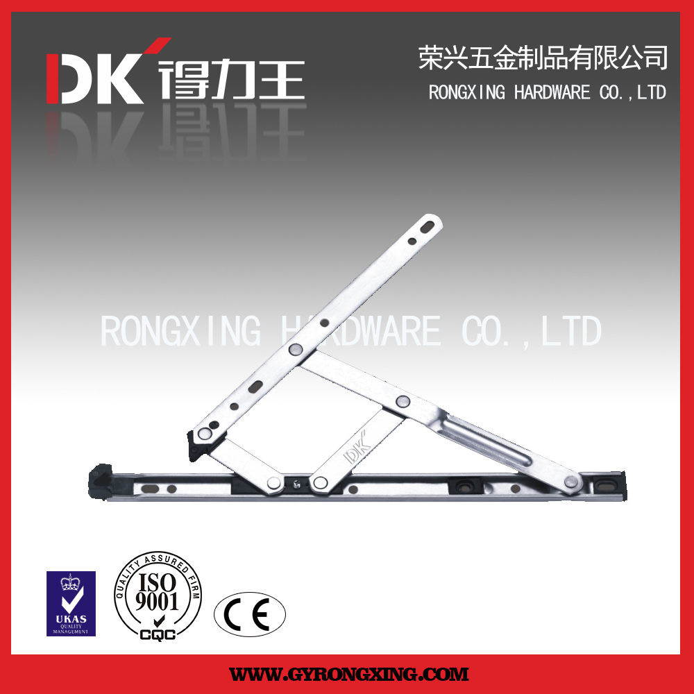 DK European type friction hinge stay new product