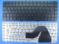 Brand New laptop keyboard for HP CQ42 with Layout BR