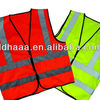 Manufacturer High Visibility Safety Vest Reflective