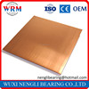 Good Quality Copper Plate or Brass Sheet on Sale