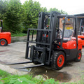 Famous forklift jac forklift for sale