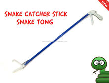Snake Catcher Stick, Snake Tongs, Reptile tong